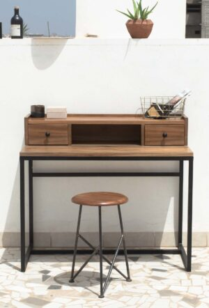 Table & Bureau
